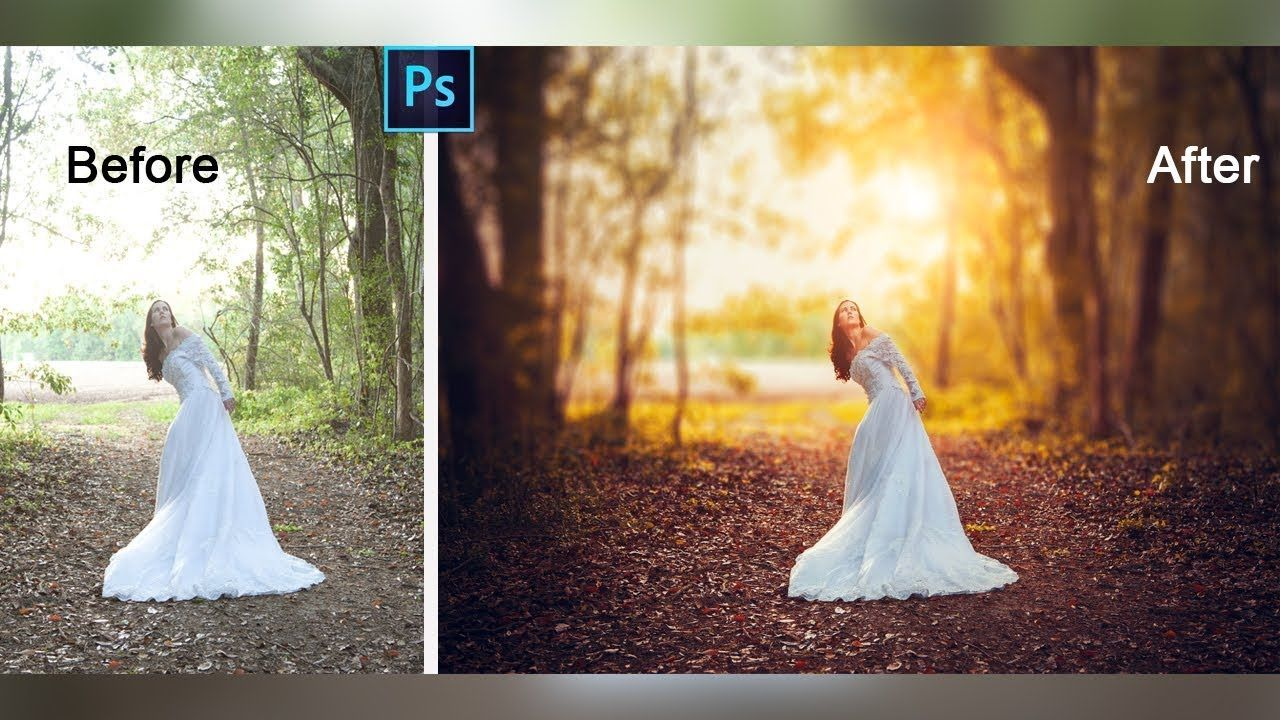 Cc tutorial how to edit outdoor photos in