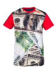 SLOW BUCKS MONEY EXCHANGE TEE