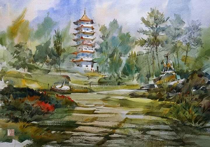 Leong Chye Chye
