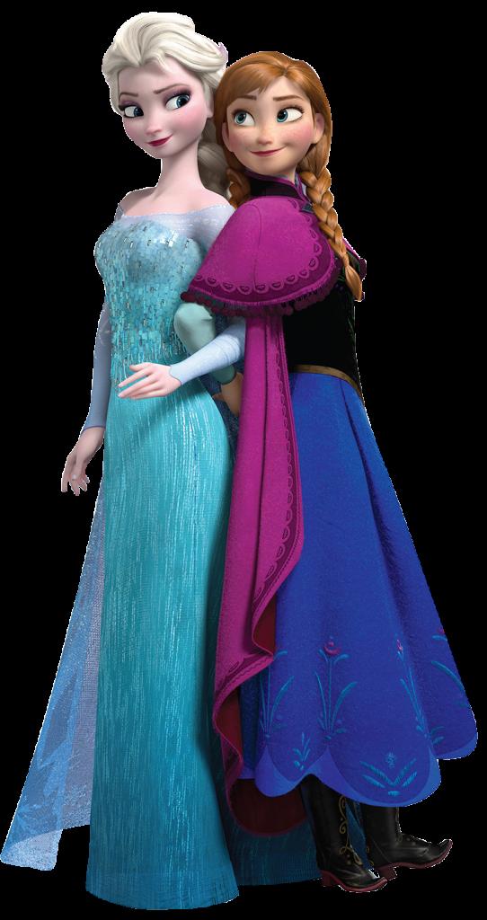 Frozen Disney Anna Elsa01 Imagens Png Anna Disney Princesa Disney Frozen Elsa De Frozen