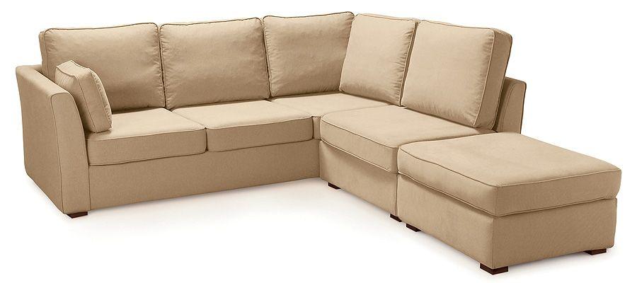 rambouillet le canap d angle rambouillet est peu profond il a un c t maison de campagne. Black Bedroom Furniture Sets. Home Design Ideas
