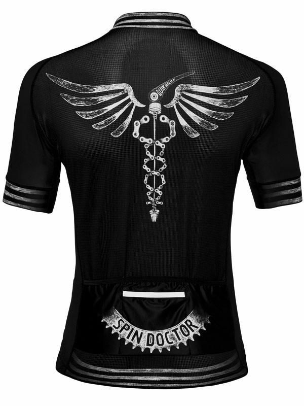 6ad6e2296 Spin Doctor Men s Jersey