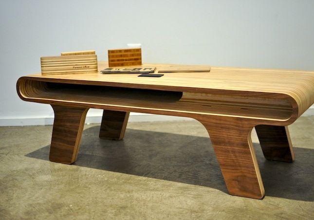 Bilderesultat For Plywood Table