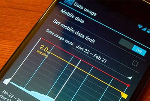 5 Cara Menghemat Kuota Data Internet Untuk Pengguna Android Iphone Repair Social Networking Apps Data Icon