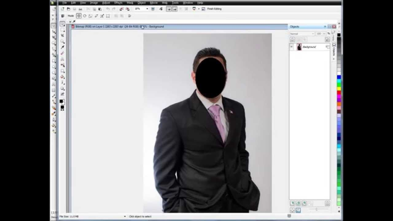 Corel draw x5 tutorials for coreldraw removing background from photo corel draw x5 tutorials for coreldraw removing background from photo baditri Image collections