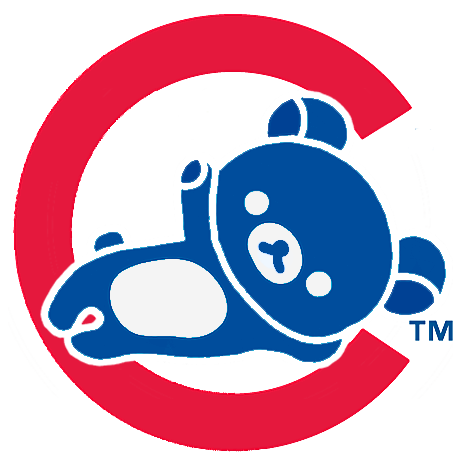 Chicago Cubs Old Logo Chicago Cubs Cubs Pinterest Chicago Cubs