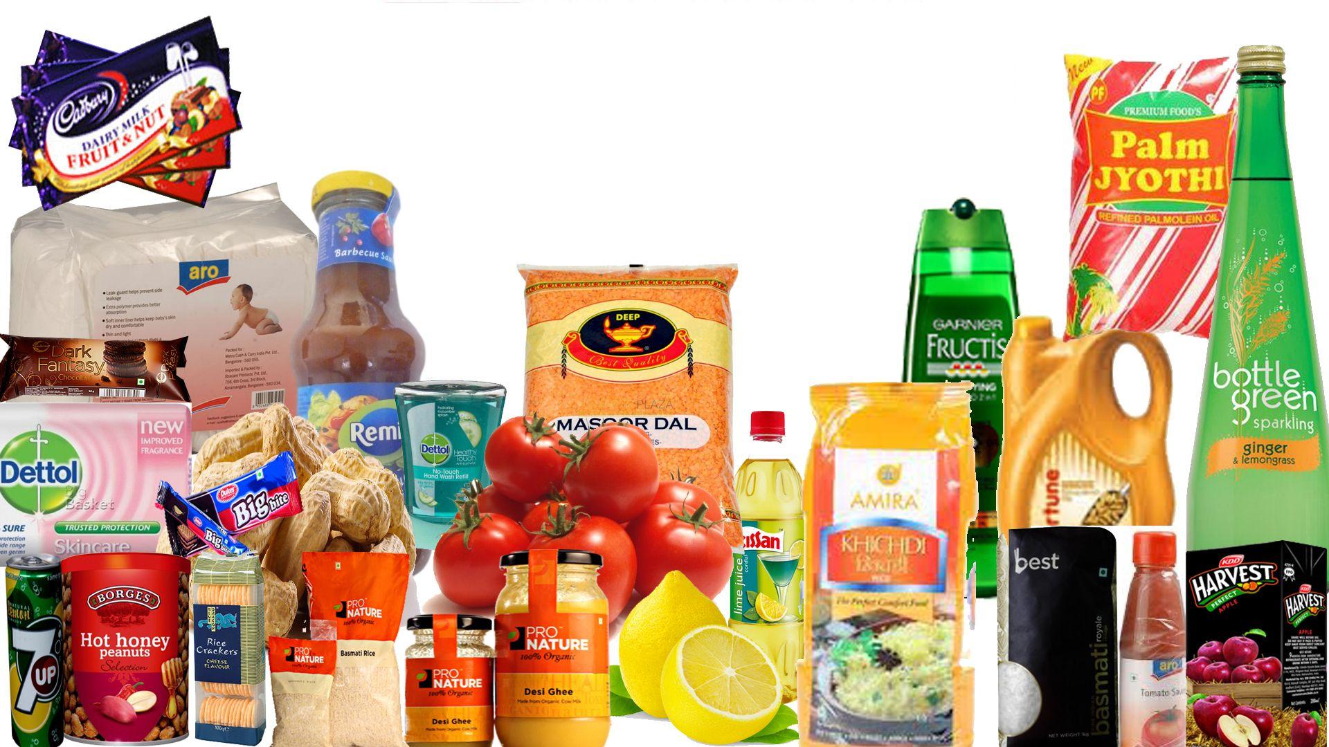 Order online Grocery Fruits Vegetables from Lallabi