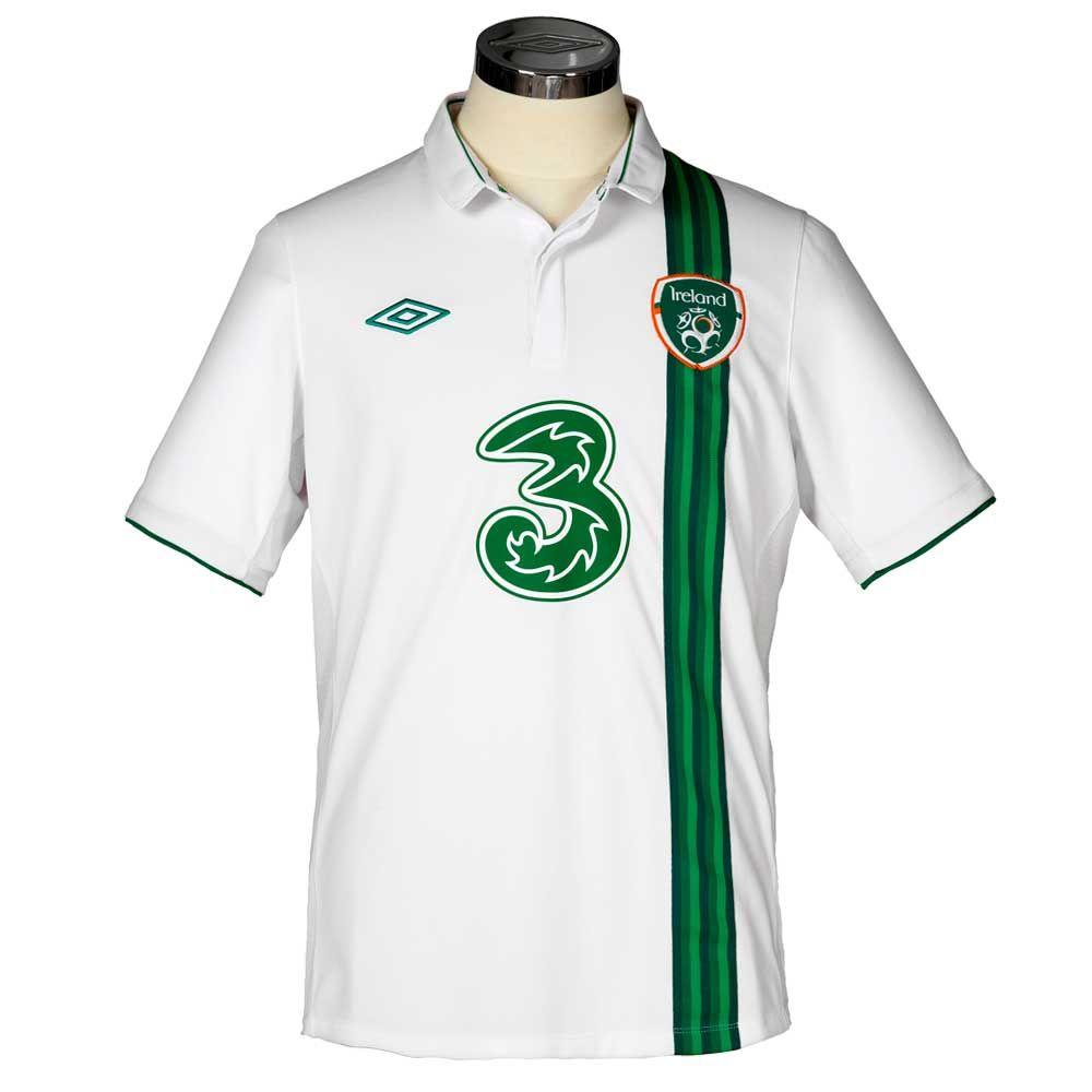 new arrival 9e5d2 6c83a Ireland Soccer Jersey   Ireland   Ireland soccer jersey ...