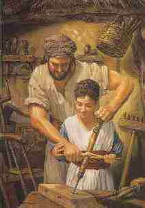 St  Joseph the Worker1 The Litany of St  Joseph, text and