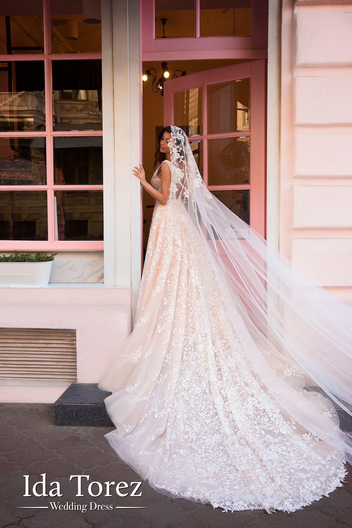 Wedding Dresses 01161 Rapana Venosa Pollardifashiongroup Pollardi Svadebnoeplate Svadebnyjsalonmoskva Weddingforwa Dresses Wedding Dresses Bride Style