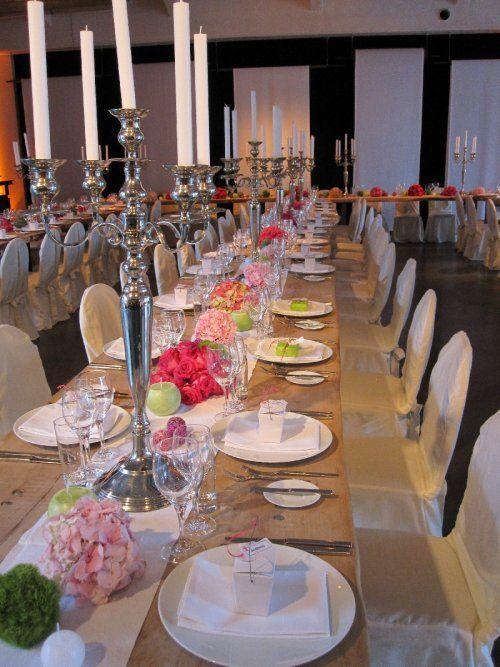 Hochzeitsdekoration Kã¶ln   Florica Blumen Koln Blumenarrangements Brautstrausse