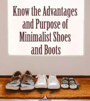 Have you ever tried #barefoot #walking ? #Minimalist #shoes give barefoot-like experience and are go...