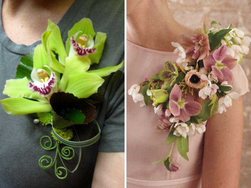 10 Ideas For Bride S Mother Flowers Centerpieces And Weddings