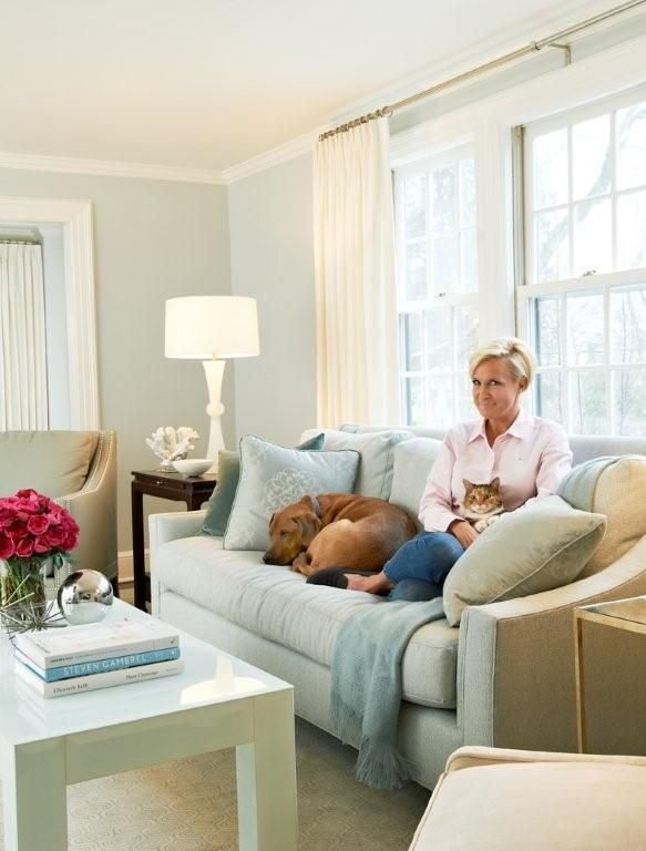 PHOTOS: Inside Mika Brzezinski\'s Gorgeous 1920s Home | Mika ...