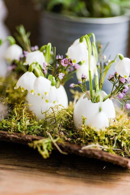 Schnelles Oster DIY • Pomponetti