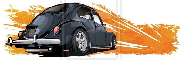 VW Beetle Finished Version 2 by flatfourdesign.deviantart.com on @deviantART