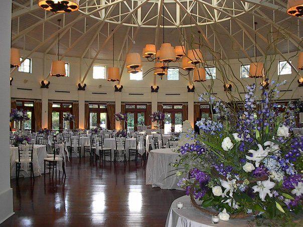 Audubon Tea Room Weddings Scent Sations Floral Designs