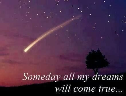 Image result for dream come true quotes