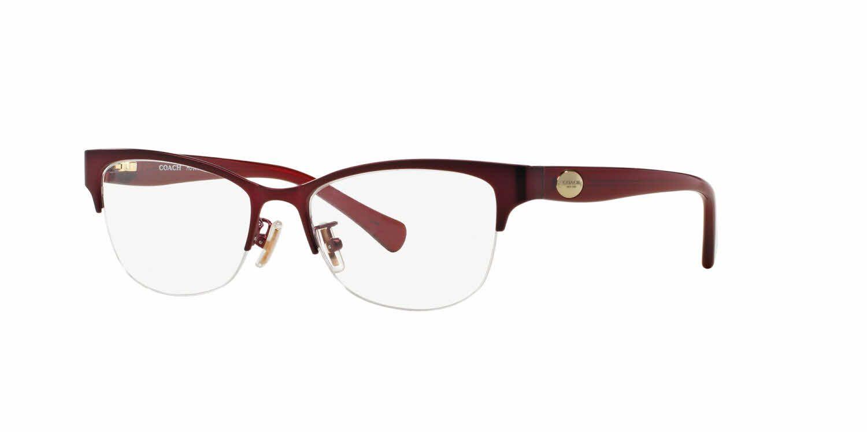 Coach hc5066 eyeglasses free shipping prescription