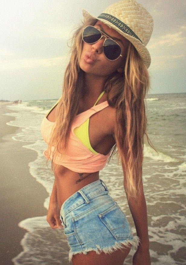 body Tumblr hot beach