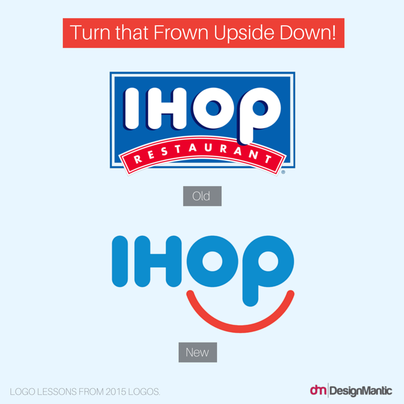 Ihop Logo 2015