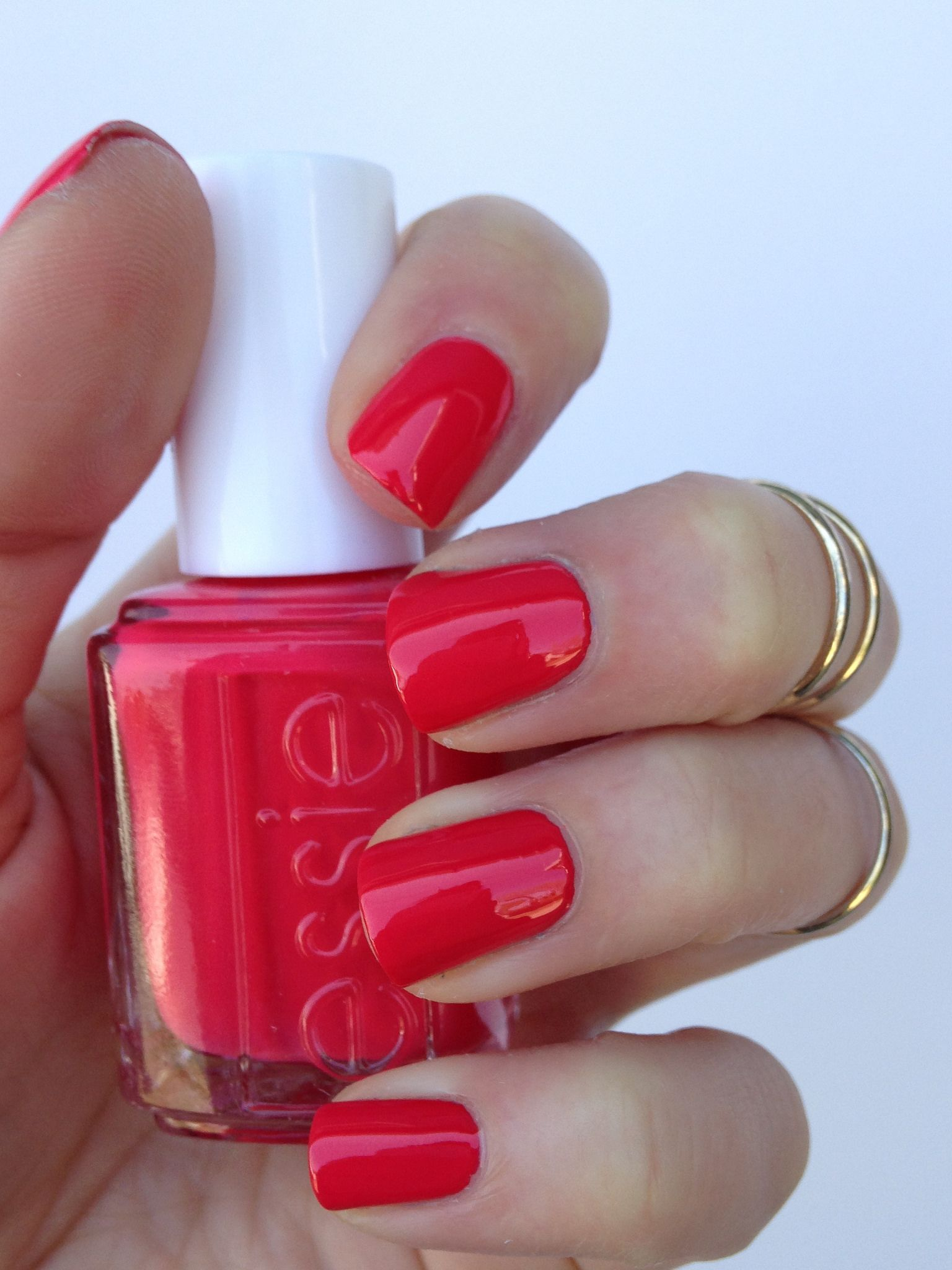 Essie - Sunset Breeze   beauty   Pinterest   Manicuras, Decoración ...