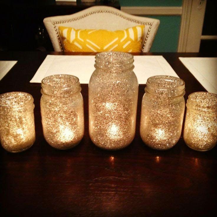 A Starry Night Theme Wedding Wedding Stuff Ideas Wedding Reception Candles Candle Night Wedding Reception Decorations