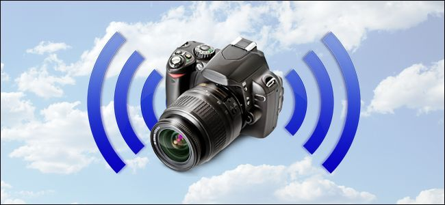 How To Wirelessly Transfer Photos From Your Camera To Your Computer Digital Camera Camera Photography Tools