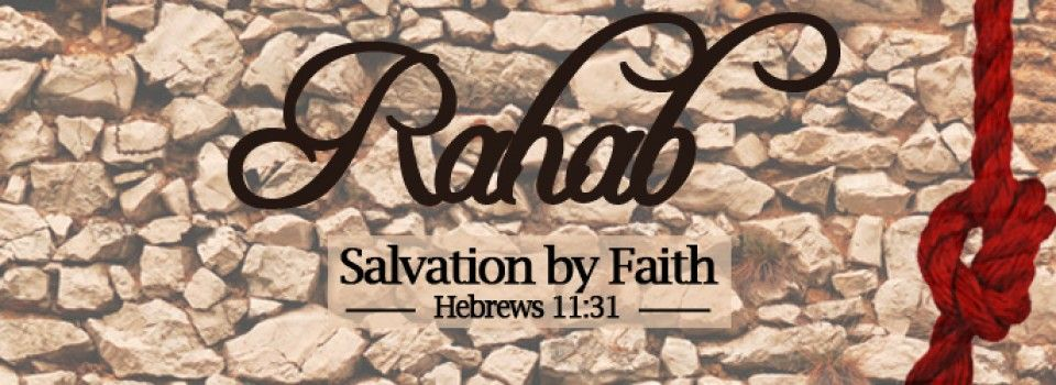 Image result for rahab