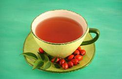 Helfende Getränke bei Erkältungen