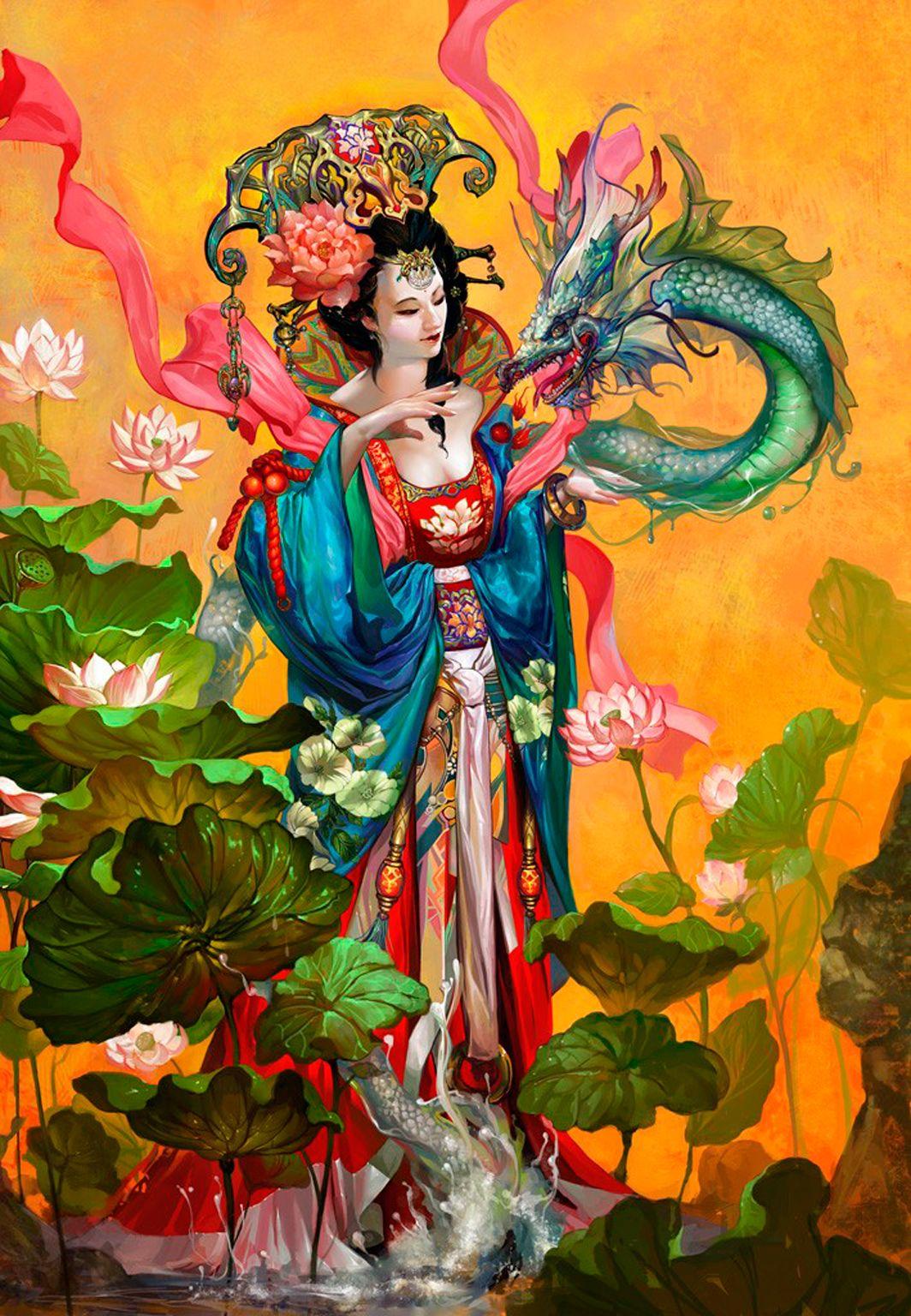 Asian mythology drawingstures, girdle photos mature xxx