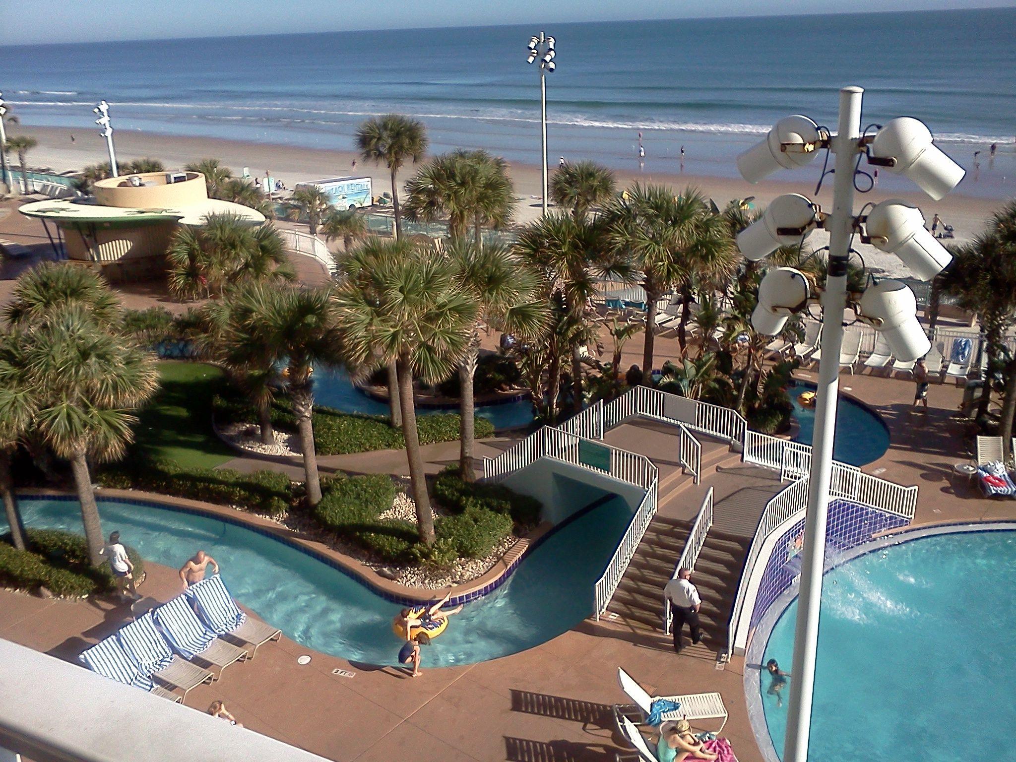 Ocean Walk Resort Bedroom W King Size