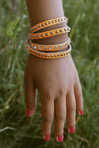 Wrap it Rannekoru -Oranssi