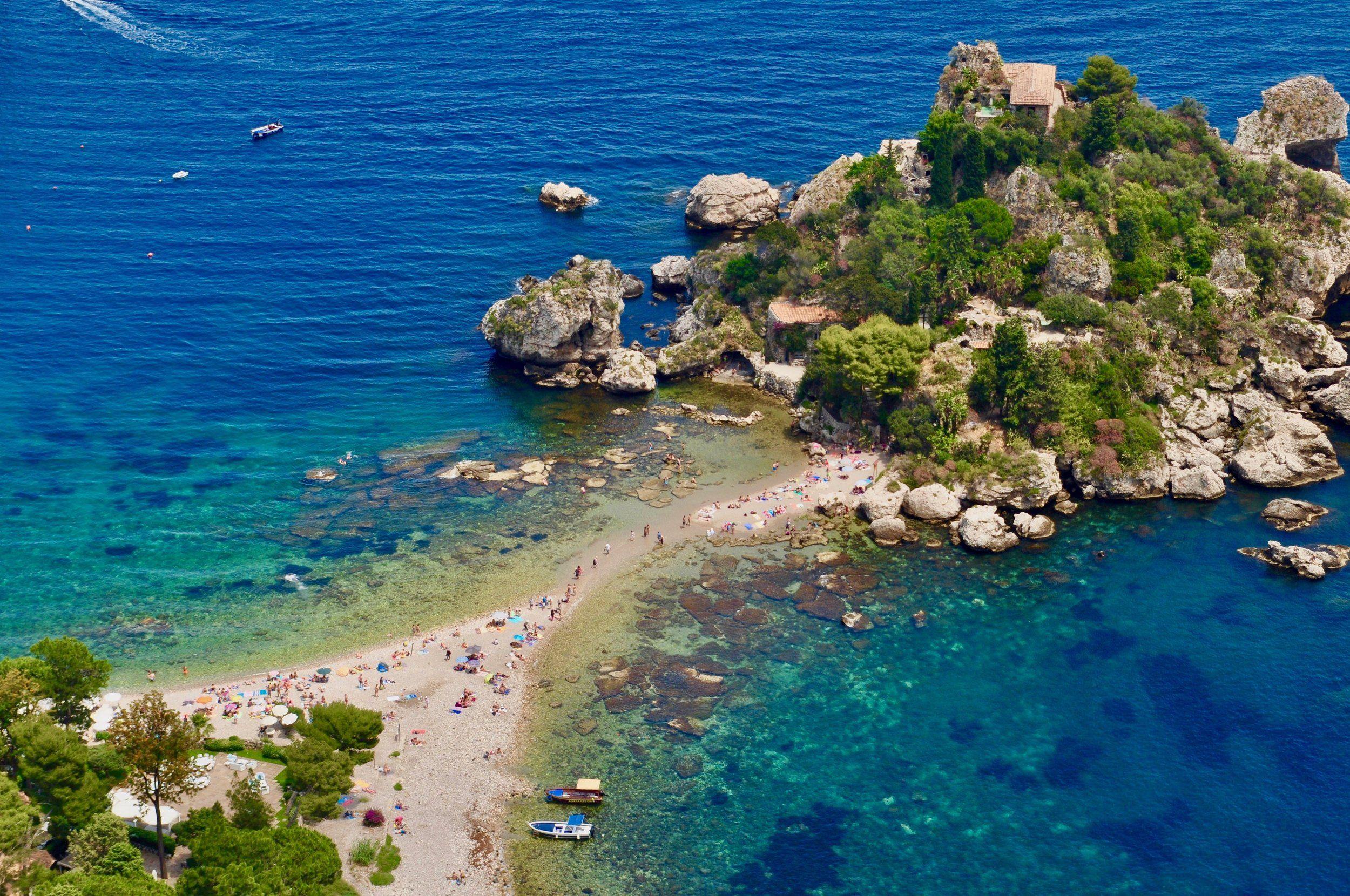 Top 5 Free Things to See in Taormina Taormina, Beautiful