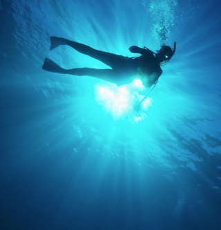 scuba diving kauai