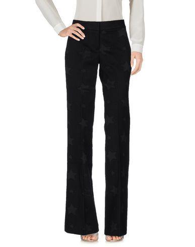 GIULIETTE BROWN Women's Casual pants Black 2 US