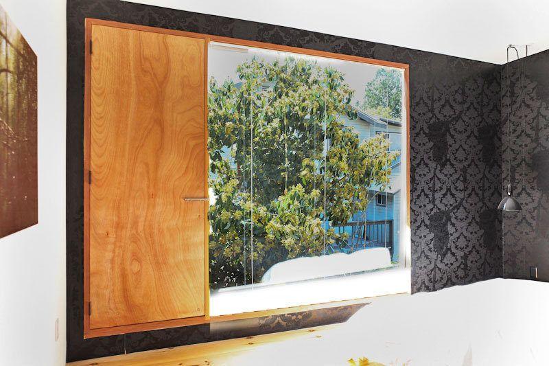 Inside Simon Storey S 15 Foot Wide Eel S Nest In Echo Park Echo Park Park Homes My House