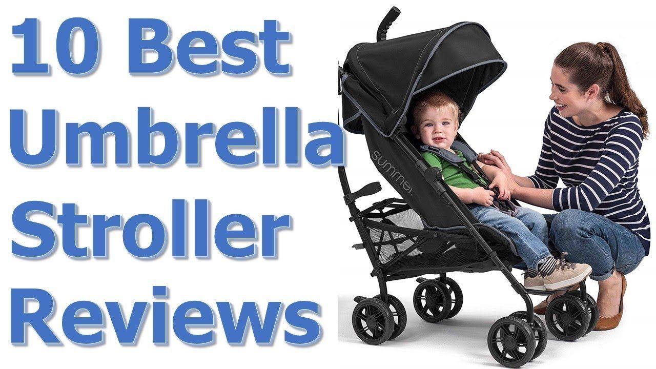 Top 10 Best Umbrella Stroller 2019 || Best Lightweight Umbrella Stroller... #bestumbrella
