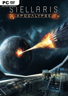 Download Stellaris Digital Anniversary Edition v2.0.2 PC