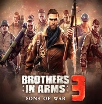 Android Cracked Apk Games Free Download | Full Data+Obb: Brothers in