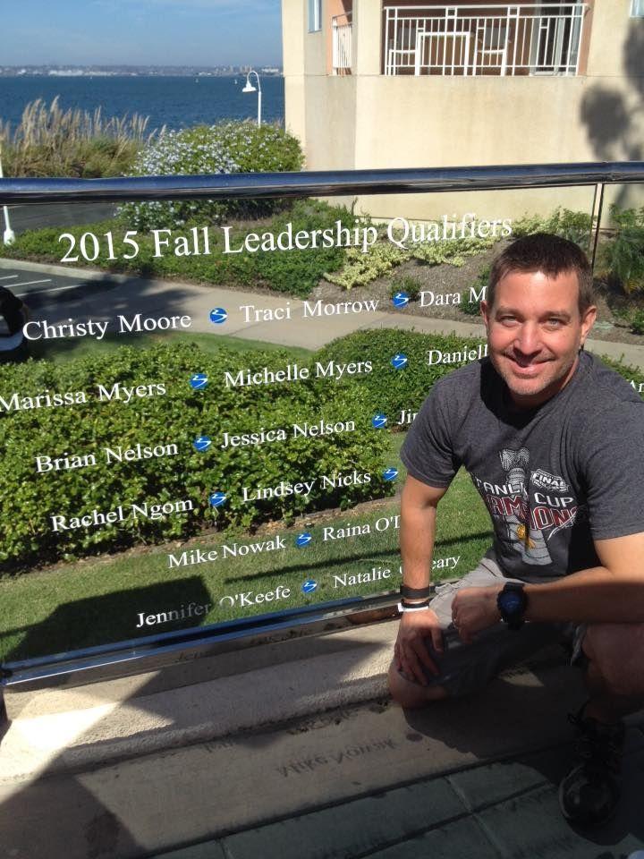 Game Changers Announced Beachbody Leadership Retreat