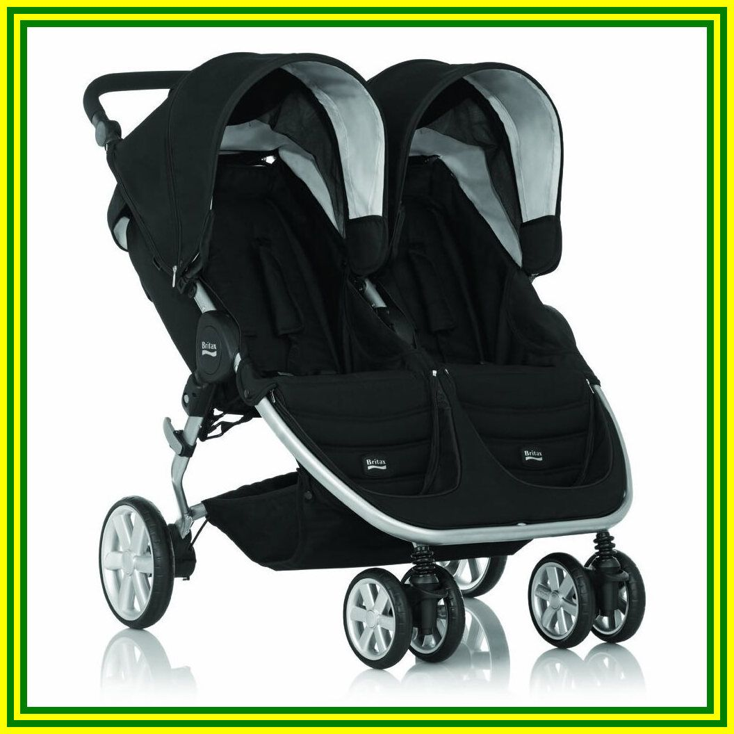 122 reference of britax bagile twin stroller in 2020