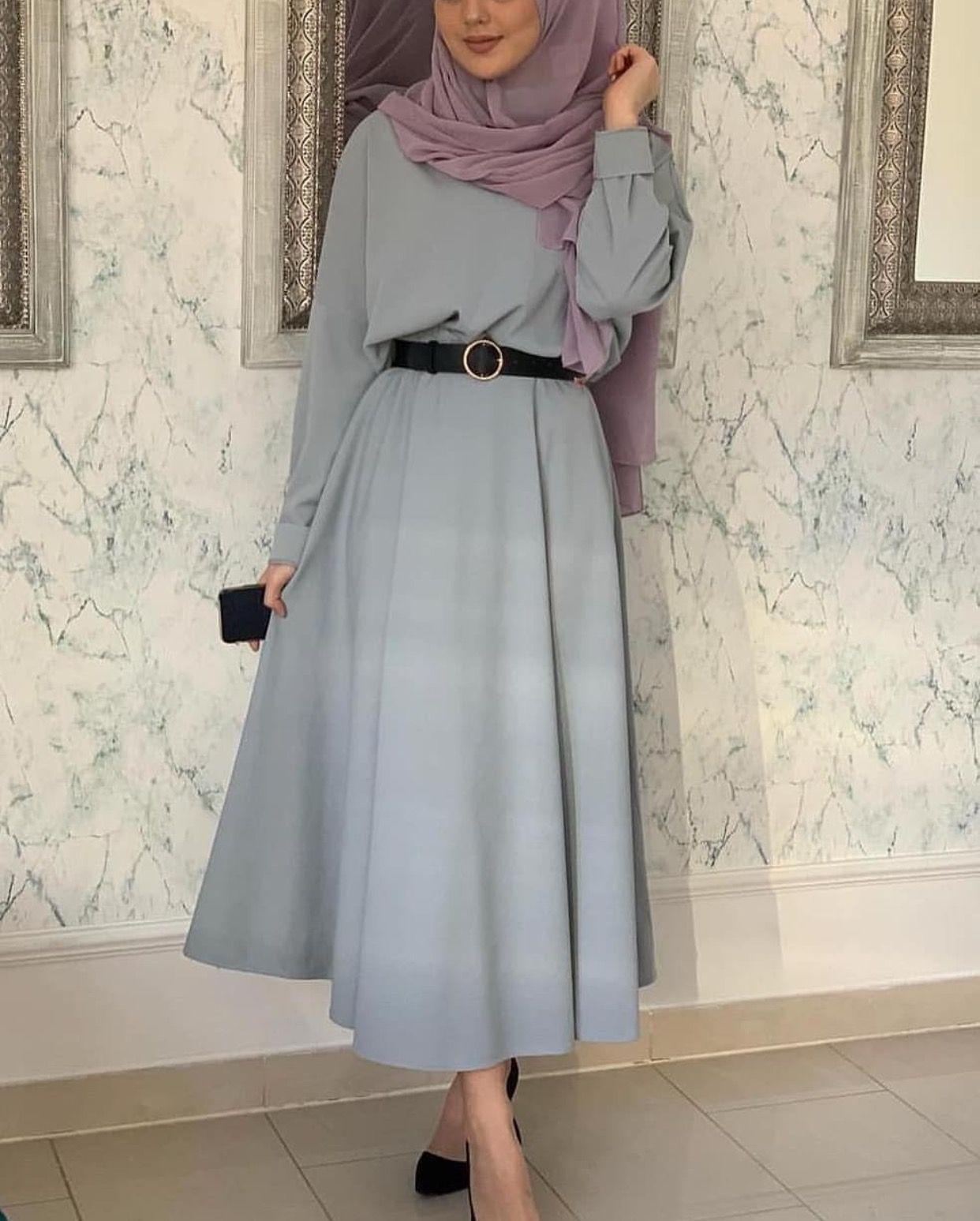 c2d9cbeed3625 Pin by mahanti on hijab ootd✨ in 2019   Hijab fashion, Fashion, Hijab outfit