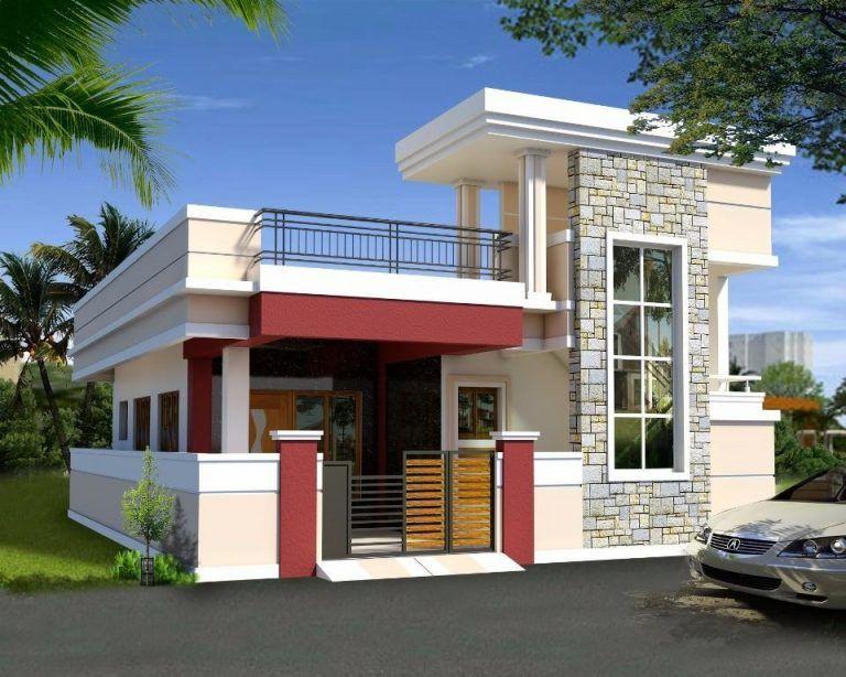 Beautiful Small Home Design Homescreate In 2019 Village