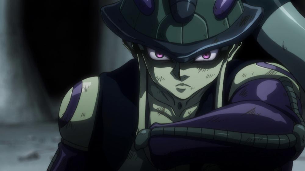Top 25 Strongest anime villains Hunter x hunter, Hunter