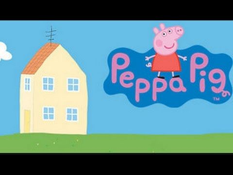 Série DP Episode #2 2015 - Peppa Pig House