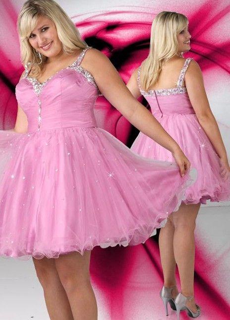 Plus size tween formal dresses