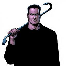 Be Gone Thot Grimdank Make A Comic Book Butcher Boys