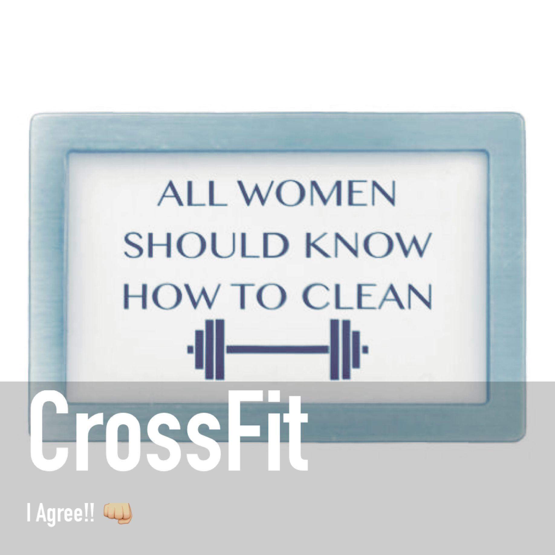 #crossfit #fitsnap  June 3 😀
