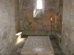 Tumba, Cripta, Medieval, Lund, Catedral